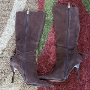 Ladies Guess boots
